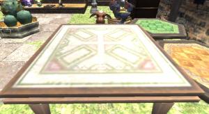 プラヌステーブル置いてみた