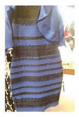 何色に見える?