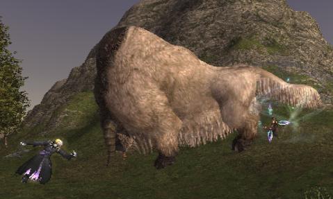 大羊のイベント