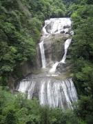 袋田の滝ー2