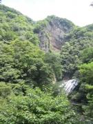 袋田の滝ー4