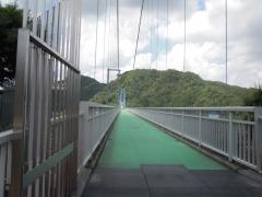 竜神大吊り橋橋170714