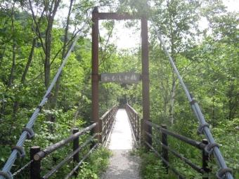 かもしか橋170722