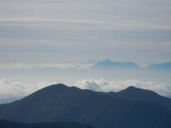 富士山170827