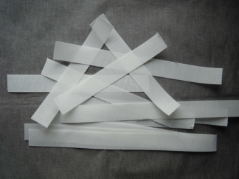 テープを切って170831