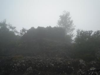 しし岩170907