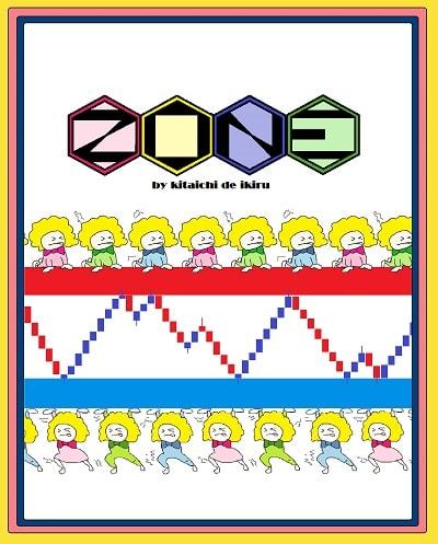ZONE表紙