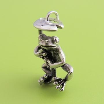 蓮とカエル① 900×900