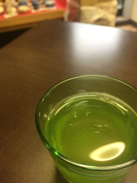 尾川園 みゆき通り店 茶