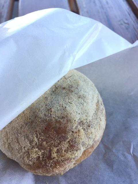 お米のパン家 穂たる あげパン