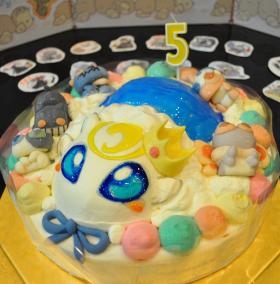 祝い_ケーキ