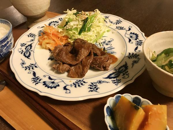 May25_焼き肉