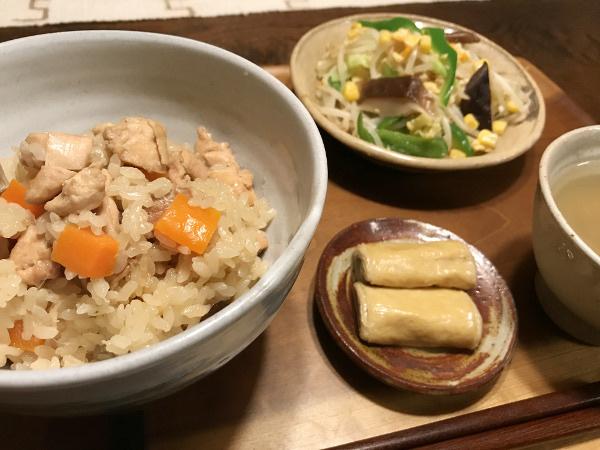 Jun02_炊込みご飯