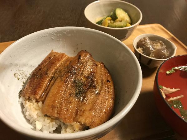 Jun08_うな丼