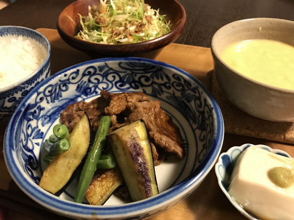 Jun20_焼き肉