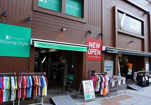 Victoria-Golf-御茶ノ水店1