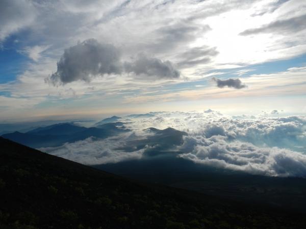 富士山 060