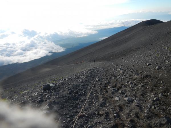 富士山 070