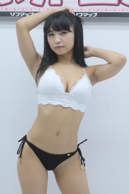 永井里菜とかいう即ハボグラビアアイドル