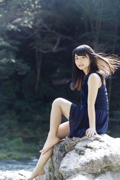 長濱ねるちゃん、可愛い。
