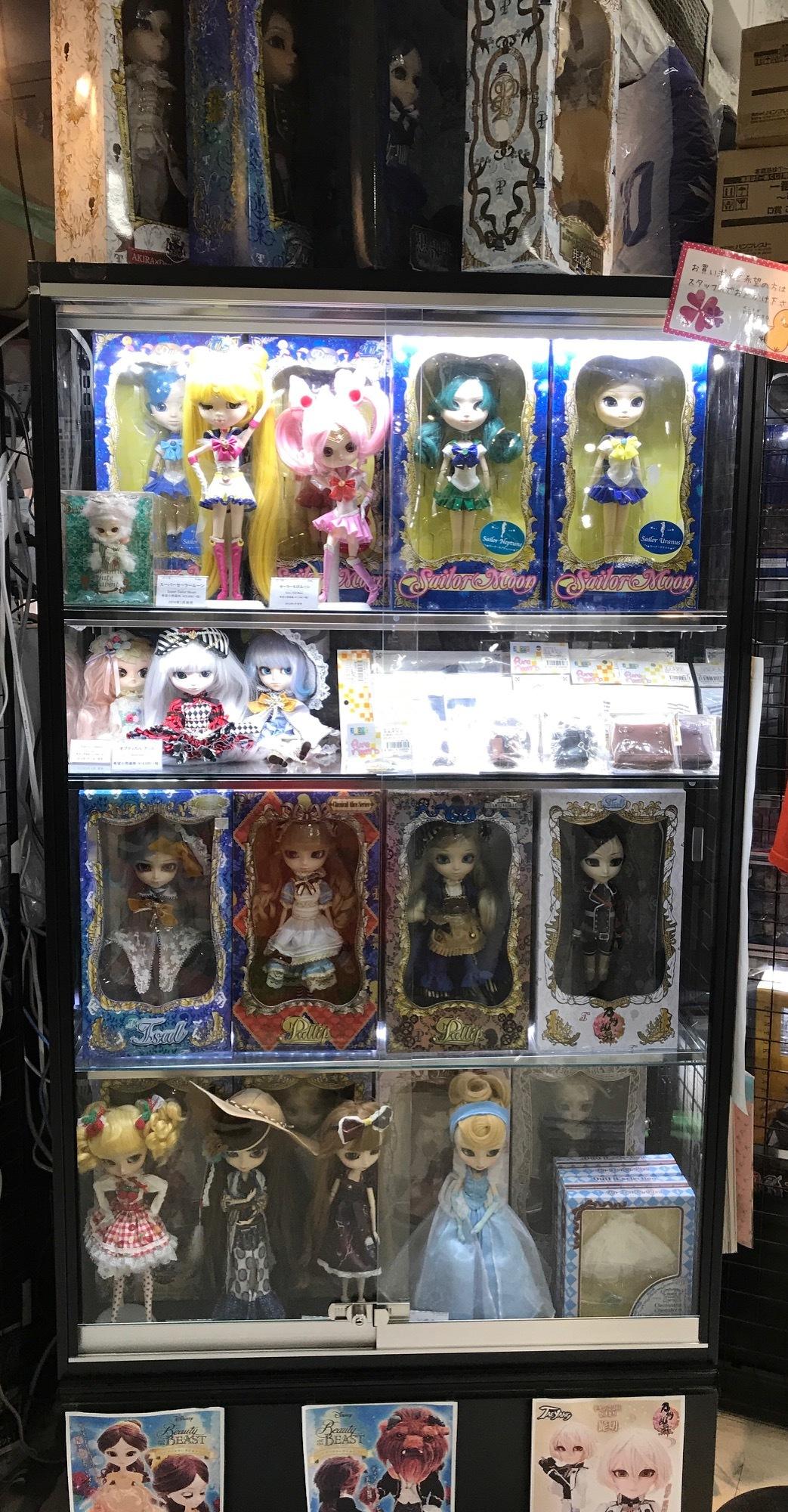 新宿アルタ店