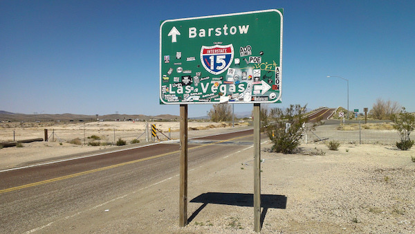Barstow 1