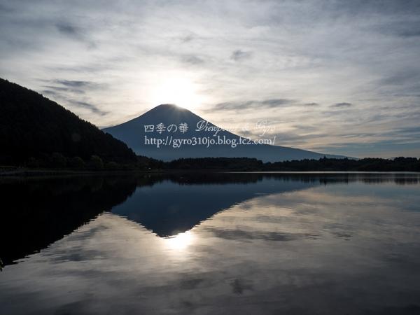 田貫湖 G