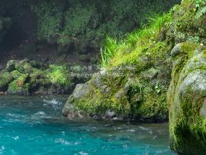 陣馬の滝 K