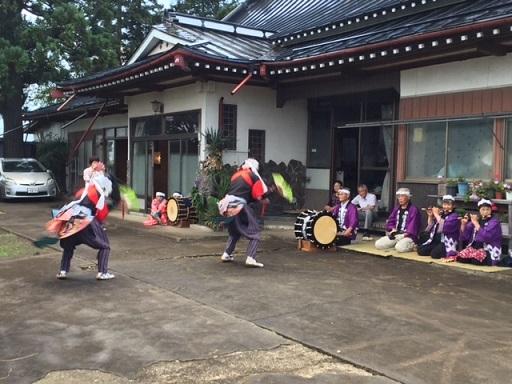 20170814盆供養 (4)