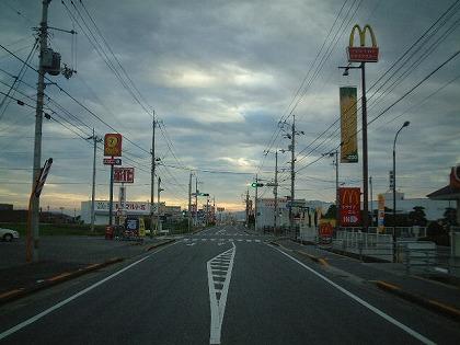 北黒田交差点01