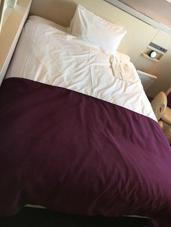 阪急阪神HD レム六本木 ベッド