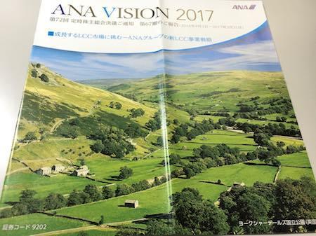 ANAHD ANAVISION2017