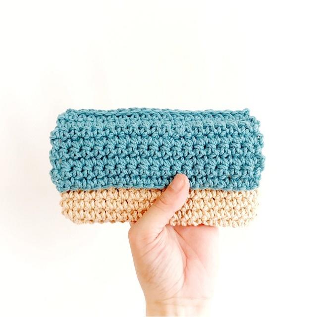 手編み雑貨 HanahanD スマホケース スマホカバー iPhone