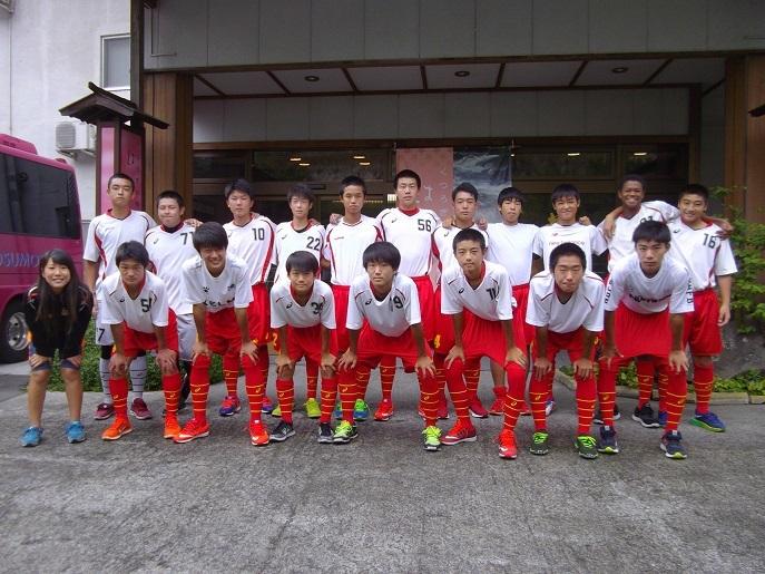 東京学館高校サッカー部