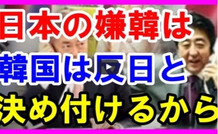 嫌韓が強まるのは「韓国人が日本を嫌っている」と思い込んでるから! [嫌韓ちゃんねる ~日本の未来のために~ 記事No17071
