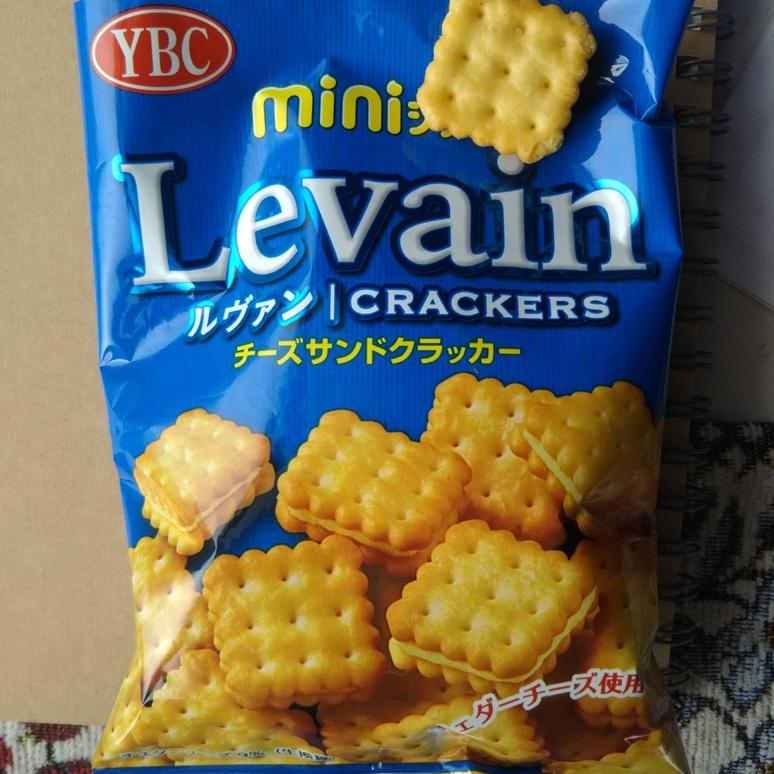 Cracker 20170906