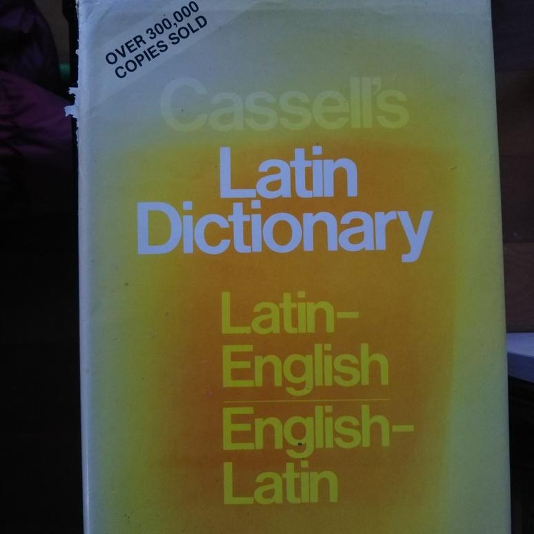 Dictionary 20170824