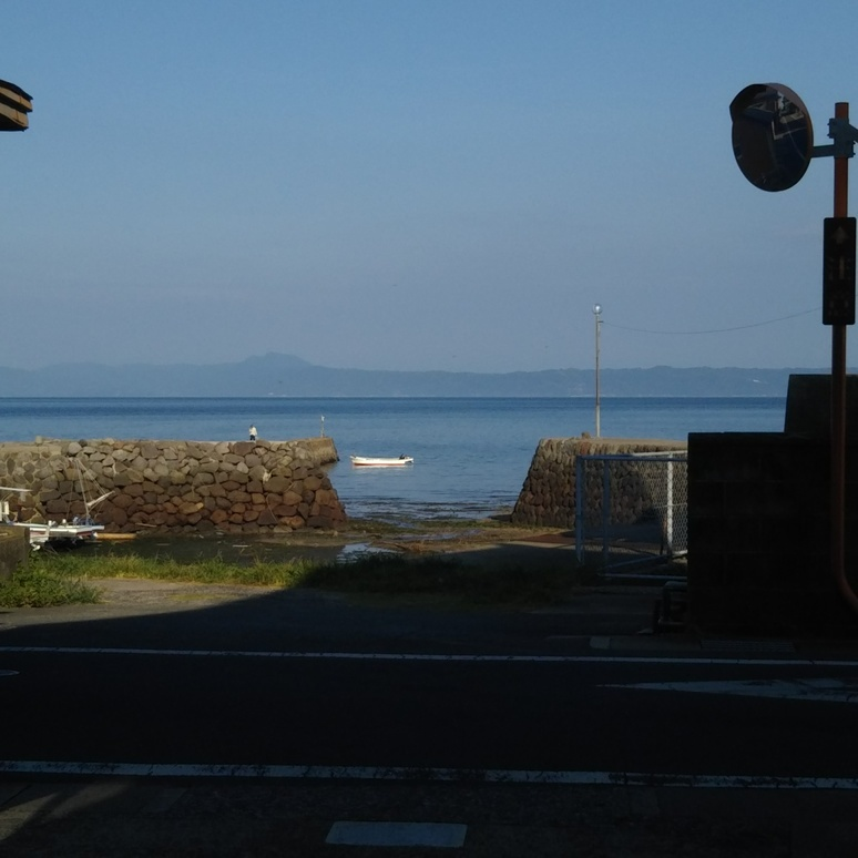 Futsu Town 20170813