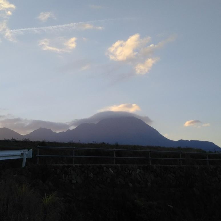Mt. Heisei 20170822