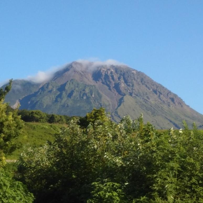 Mt. Heisei 20170902