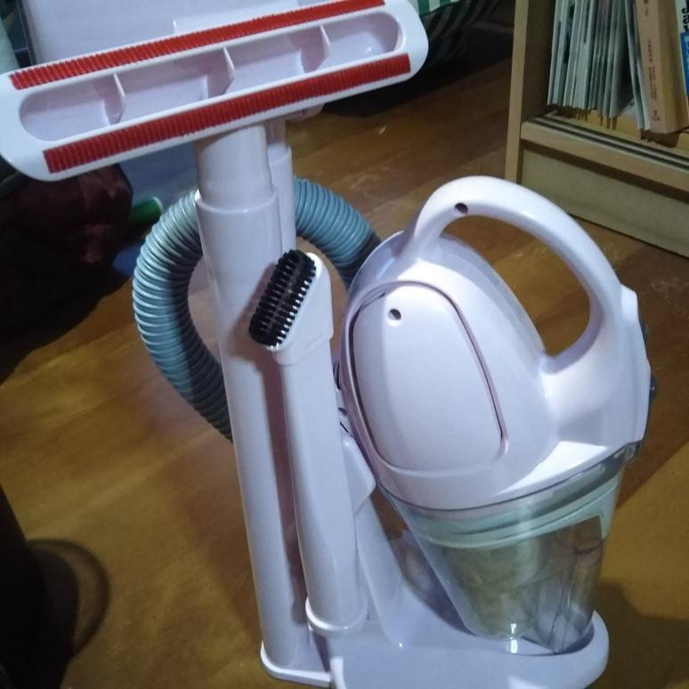 Vacuum cleaner 20170720-3