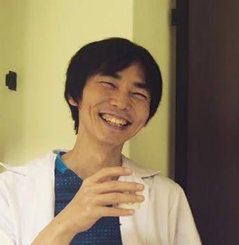 浅貝賢司先生写真