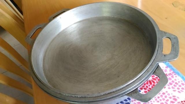 20170818 いい鍋が・・・