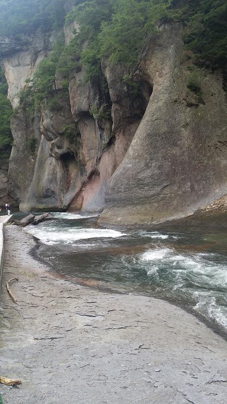 吹割の滝13-2