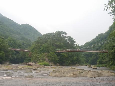 吹割の滝19
