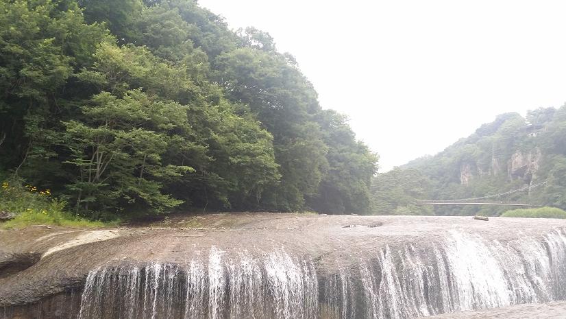 吹割の滝11-2