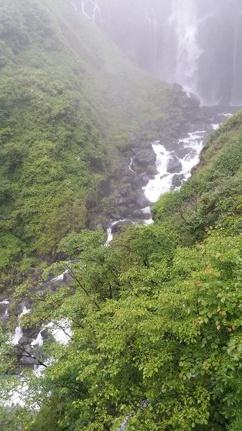 華厳の滝24