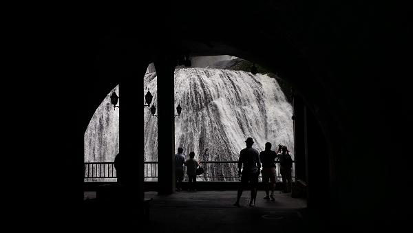 袋田の滝09