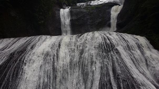 袋田の滝10