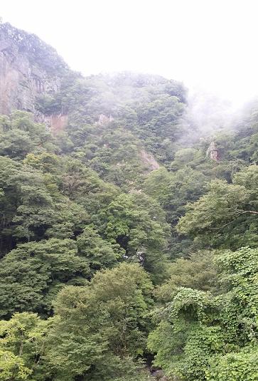袋田の滝17